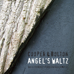 Angel Waltz CD cover