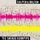 The Savage Horpipe CD