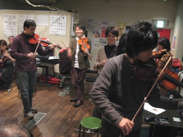 Osaka Fiddle Club