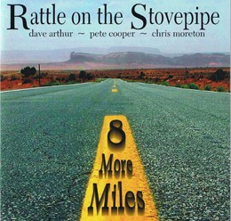 o More Miles Cd Cover