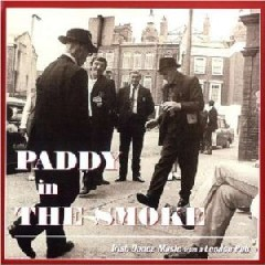 Paddy in The Smoke CD