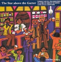 The Star Above The Garter CD